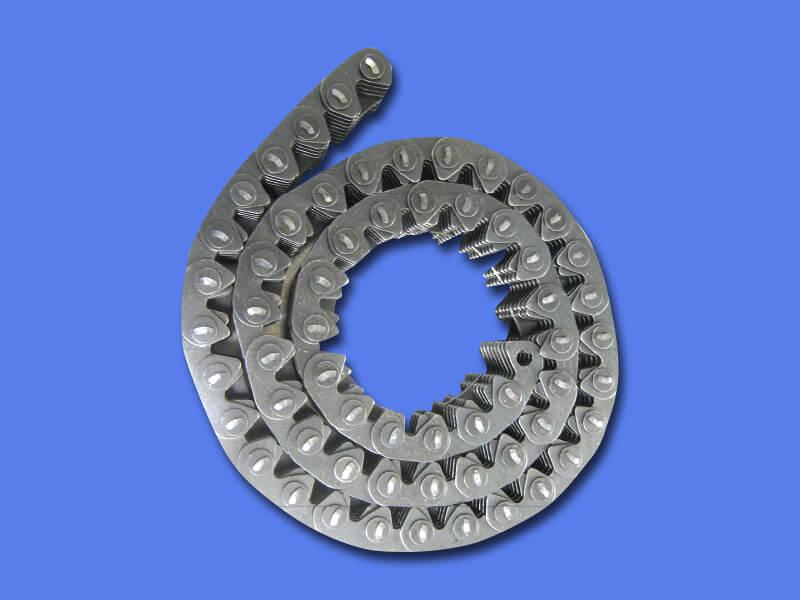 Calender chain