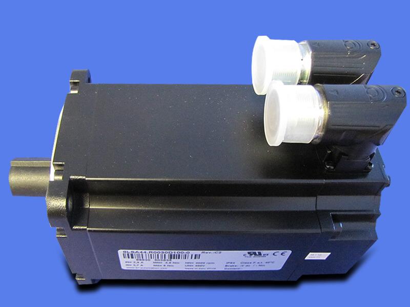 Electric servo e-motor