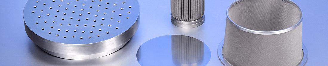 Fasern Filter