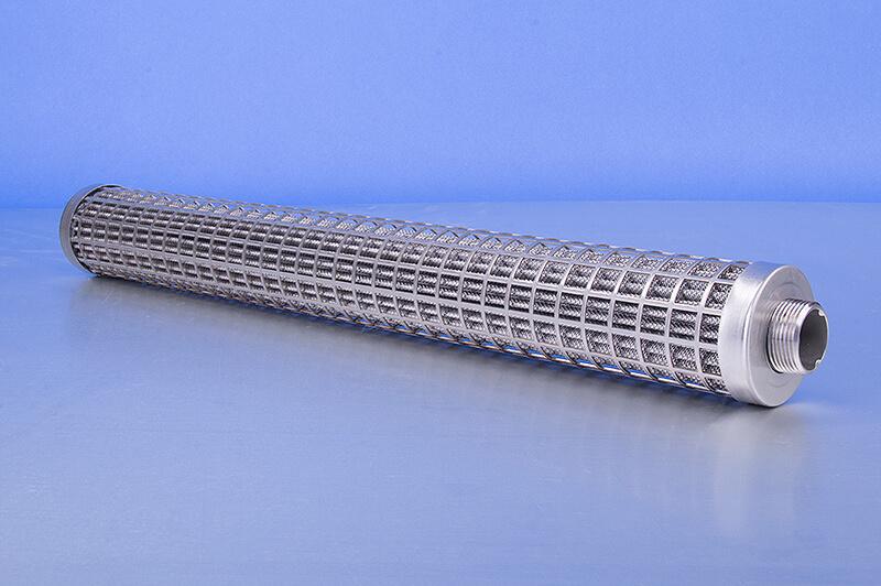 Filterkerze 6µm oder 10 µm