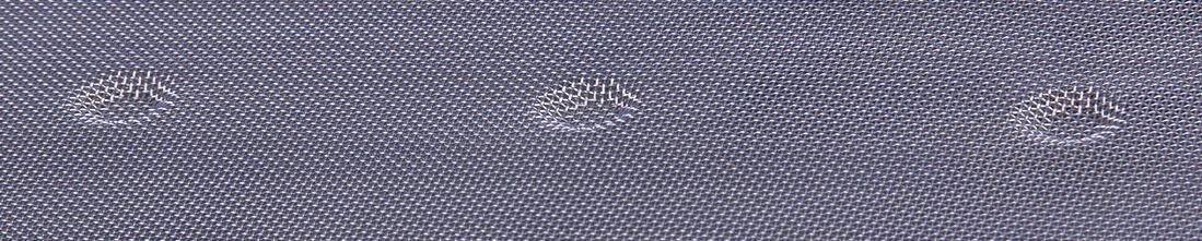 Metalldrahtgewebe Produkte der Wiremesh ProTec GmbH